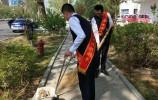 中福在线助力环保,城市整洁在心中