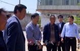 视频 | 新华社山东分社副社长、总编辑赵新兵到长清区调研