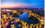 不曾发现,原来最像家的城市是济南