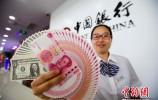 中国去年海外劳工汇款全球第二 汇回640亿美元