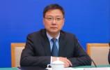 山东省委组织部副部长马晓磊转任淄博市委副书记