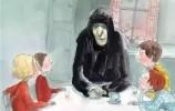 """""""妈妈,人为什么会死?"""" 清明节请把这个故事讲给孩子听!"""