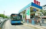 好消息,济南这条普通公交可以和BRT免费零换乘了!
