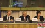 中国驻欧盟使团团长:以绥靖态度面对单边主义必将损害根本利益