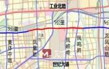乐虎国际手机版东部的飞跃大道4月28日要施工 绕行路线看这里