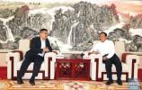 王忠林会见腾讯公司客人 希望加强交流合作