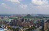 《航拍济南》今天 济南被白云包围了 想看白云下的小清河是啥样吗
