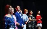 济南电视台第一届主持人大赛鸣锣开赛