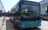 济南30路公交增加车辆和班次 方便市民休闲购物