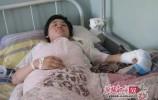 【视频】孕妇全身烧伤拒用止痛药,原因竟是这样...
