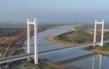 重磅!齐河黄河大桥通车 从齐河15分钟到达济南西站