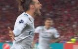 欧冠三连冠!贝尔梅开二度,皇家马德里3-1击败利物浦
