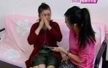 济南救助站来了一个漂亮的越南女子 疑似遭家暴