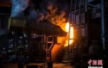欧盟对华钢产品反倾销调查 中方:希望欧方克制