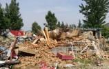 14万平方米!济南市最大单体违建群开拆
