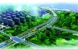 """""""地面+隧道+跨线桥"""" 顺河高架将南延至南绕城"""