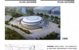 """""""小奥体""""来了!万达文旅城冰蓝球馆将建10360个座椅,2020年竣工!"""