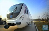 R1线首辆列车本月中旬抵济 未来有望刷脸进站