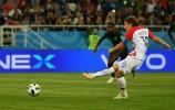世界杯快讯|克罗地亚2-0击败尼日利亚,莫德里奇点球破门
