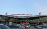 注意!济南机场6月5日起出入口实行实名制 暂停小件寄存