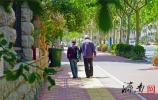 走过路过,才知道哪条才是济南最美的街