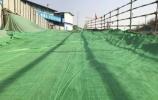 济南刘长山路最新进展!白马山隧道主体结构完工