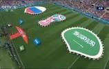5:0!世界杯揭幕战上演屠杀 东道主俄罗斯狂胜沙特