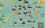 寻找城市记忆 讲好济南故事 第一届老建筑文化旅游节七大活动发布