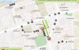 济南这条街由双向通行变单向!纬二路禁右转进入站前街