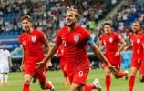 世界杯:英格兰2-1绝杀突尼斯 凯恩补时破门完成梅开二度