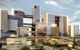 大众日报:济南国际医学科学中心重点项目集中开工 医疗康养名城建设破题起步