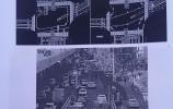 注意!二环东路-山大北路路口南北向禁止机动车左转和调头