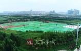 视频 | 济南国际医学科学中心建设稳步推进