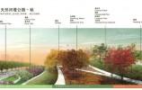效果图来了!黄河生态景观风貌带城市设计社会公示与征求意见