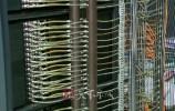 视频 | 中国首台自主研发神威E级计算机原型机开始在济组装