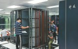 我国首台神威E级原型机在国家超算济南中心开始安装