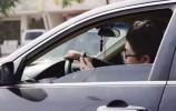 """乐虎国际手机版交警8天抓拍1万多起!超八成司机开车玩手机!""""分心驾驶""""有多可怕?"""