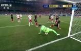 激情世界杯|魔笛加时赛失点 ,克罗地亚点球战淘汰丹麦