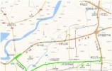 23日起,济青高速小许家枢纽至零点互通(乐虎国际手机版站)段封闭施工