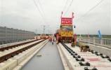 27.5kV高压!济青高铁接触网25日开始带电,沿线要注意