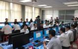 济南市机关党员干部学习党的十九大报告考试举行
