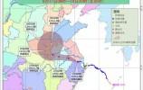 """济南深夜紧急通知:做好台风""""温比亚""""防范工作 杜绝脱岗、漏岗"""