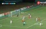 精彩亚运 男足2:1逆转阿联酋 首日中国7金居榜首