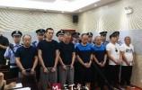 商河县法院对胥某杰等7人恶势力团伙一审宣判