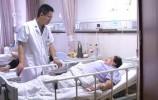 """视频   首个医师节:夫妻医师楼上楼下""""难照面"""""""
