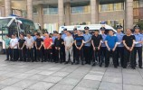历城法院对王广文等37人恶势力集团 强迫交易案进行一审宣判
