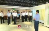 王忠林孙述涛到山东大学调研