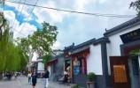 济南曲水亭街:一时恍惚 以为到了江南水乡