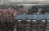 周末出行注意!济南明天白天到夜间有暴雨,最高温26℃!