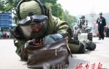 张保国 行走在生死线上的『拆弹专家』